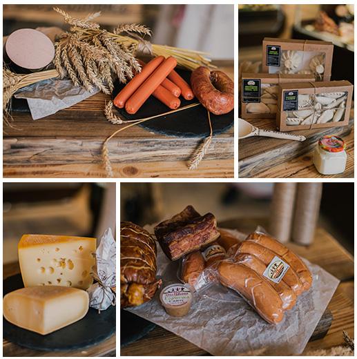 Натуральные фермерские продукты с доставкой по Рязани от Три Крестьянина