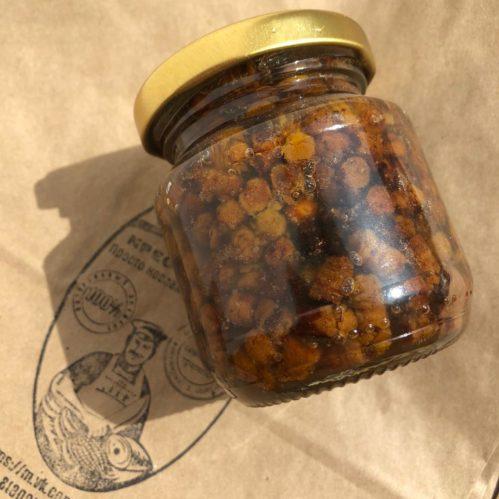 Перга в меду