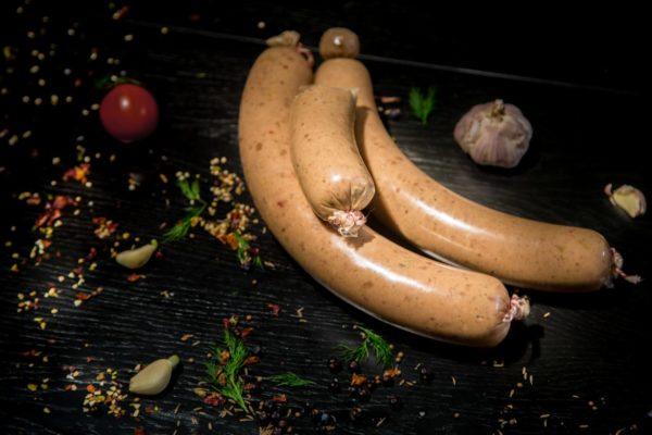 колбаса ливерная
