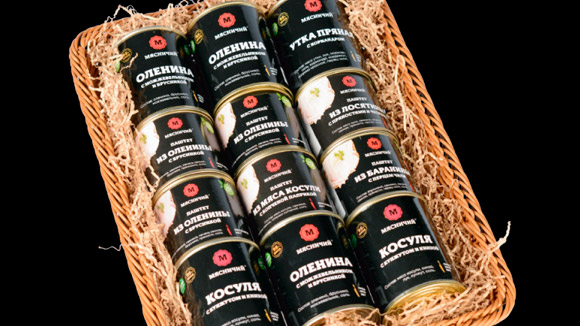 Натуральные фермерские продукты с доставкой в Коломне